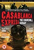Casablanca Express: The Churchill Kidnap [DVD]