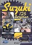 Suzuki 125 Burgman