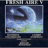 Fresh Aire V