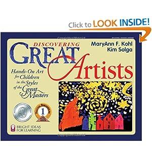 When Should Kids Start Art Lessons?