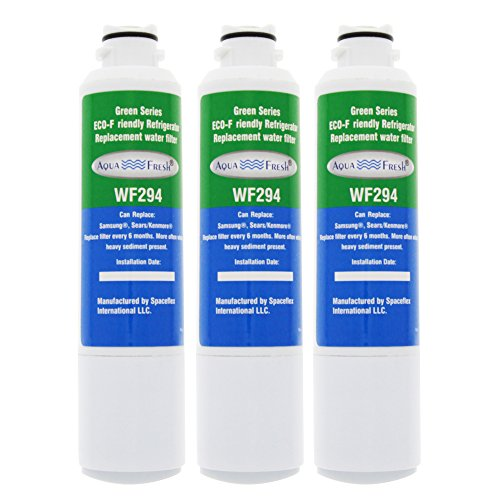 Aqua Fresh WF294 Replacement for Samsung DA29-00020B 3-Pack(Pack of 3)