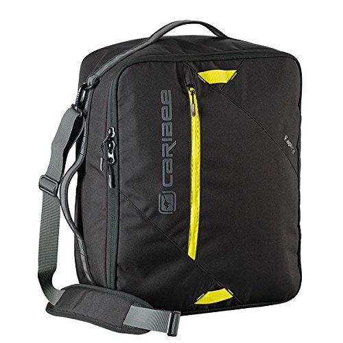caribee-vapor-40l-carry-on-travel-bag-black