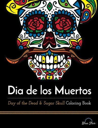 dia-de-los-muertos-day-of-the-dead-and-sugar-skull-coloring-book