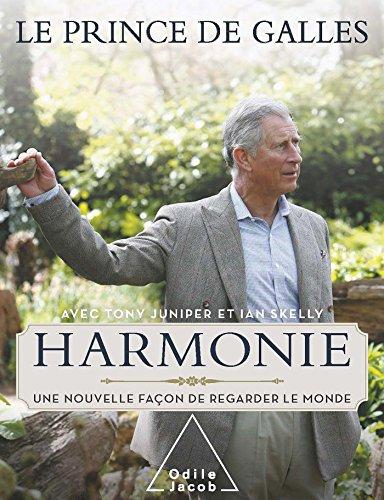 Harmonie: Une nouvelle façon de regarder le monde