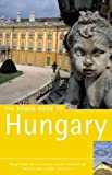img - for The Rough Guide to Hungary book / textbook / text book
