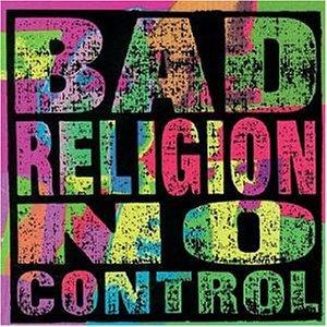 Bad Religion - No Control/Reissue - Zortam Music