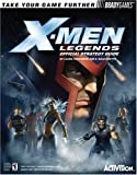 X-Men(TM) Legends Official Strategy Guide