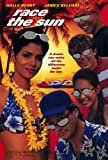 Race the Sun Poster Movie 11 x 17 In - 28cm x 44cm Halle Berry James Belushi Casey Affleck Eliza Dushku Kevin Tighe Anthony Michael Ruivivar