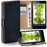 OneFlow Tasche für Sony Xperia Z Hülle Cover mit