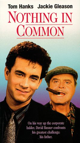Nothing in Common [VHS] [Import]