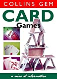 Card Games (Collins Gem) (0004723171) by Harper Collins