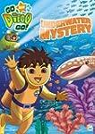 Go Diego Go: Underwater Mystery [Import]