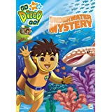 Underwater Mystery (Full Dol Sen) [DVD] [Region 1] [US Import] [NTSC]by Go Diego Go
