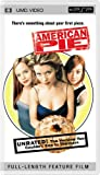 American Pie (Unrated) [UMD for PSP]