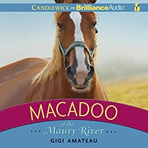 Macadoo of the Maury River Audiobook