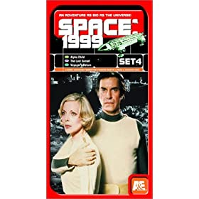 Space 1999, Set 4 [VHS] by