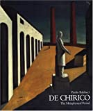 img - for DE CHIRICO: The Metaphysical Period book / textbook / text book