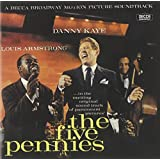 The Five Pennies ~ Louis Armstrong