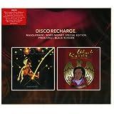 Disco Recharge: Masquerade/Black Russian