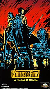 Streets of Fire [VHS]