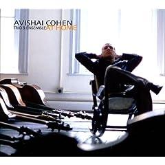 ♪Continuo [from US] [Import]  Avishai Cohen