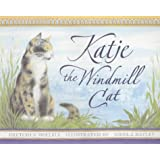 Katje: The Windmill Cat