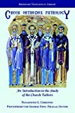 Greek Orthodox Patrology: An Introduction to the Study of the Church Fathers (Orthodox Theological Library)