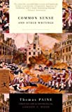 Image of Common Sense: and Other Writings (Modern Library Classics)