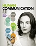 img - for Human Communication with Connect Plus Access Card book / textbook / text book