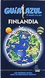 Guía Azul Finlandia (Guias Azules)