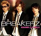 GRAND FINALE(��������B)(DVD��)(�߸ˤ��ꡣ)