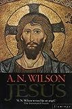 JESUS (0006377386) by A. N. WILSON