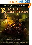 Falls of Redemption - Episode 3: A Thin Line