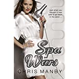 Spa Warsby Chrissie Manby