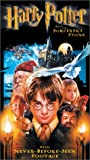 Harry Potter and the Sorcerers Stone Video: VHS format