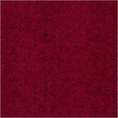 Legato Fuse Texture Carpet Tile in Red Rush