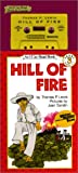 Hill of Fire Book and Tape (I Can Read Book 3) (1559942320) by Lewis, Thomas P.