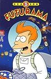 Futurama - Season 3 Collection [VHS]