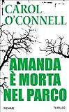 Acquista Amanda è morta nel parco (Piemme pocket) [Edizione Kindle]