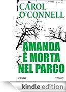 Amanda è morta nel parco (Piemme pocket) [Edizione Kindle]