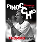 Stand Up Pinocchioby Phil Thompson