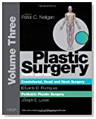 Plastic Surgery: Volume 3: Craniofacial, Head and Neck Surgery and Pediatric Plastic Surgery, 3e
