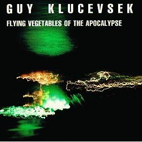 Guy Klucevsek - 癮 - 时光忽快忽慢,我们边笑边哭!