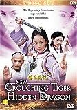 New Crouching Tiger, Hidden Dragon
