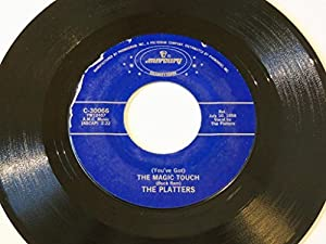 Amazon Com The Platters My Prayer You Ve Got The