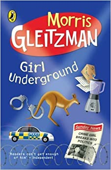 girl underground In girl underground, my favourite character is bridget, i think she is a nice, brave girl i think, although she is shy and keeps to herself a  q6 – what do you .
