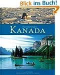 Faszinierendes KANADA - Ein Bildband...