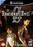 Resident Evil Zero - Gamecube