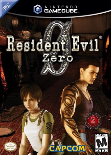 Resident Evil 0 HD Remaster - CODEX - Full İndir Download Yükle