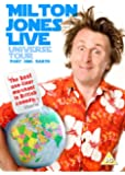 Milton Jones - Live Universe Tour - Part 1 - Earth [DVD] [2009]